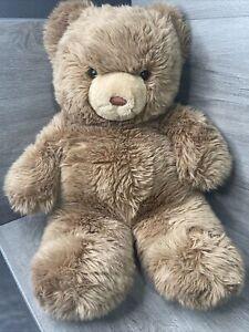 "1983 GUND 28"" Teddy Bear Collectors Classics Tag K-1 1st Limited Edition"
