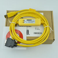 NEW USB-MR-CPCATCBL3M Original Compatible MR-J2S debugging Cable USB to 20pin One Year Warranty Davitu Terminals