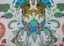 Designers Guild Curtain Fabric 'NOAILLES JOUR' 1.3 METRES CHRISTIAN LACROIX