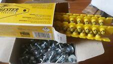 300xStahl-,Schußnägel und Patronenmagazin für Hiltischußgerät o.ä.je 300 Stück