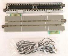 N scale Unitrack Automatic Crossing Gate Double Track Adapter - Kato #20-651