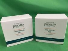 Proactiv Pore Refining Peel 15 Packets NIB 2 Boxes 30 packets