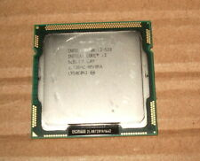 Intel i3-530 2.93G Socket 1156 CPU SLBLR #1662