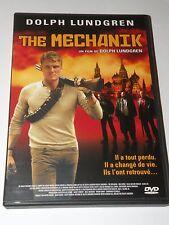 dvd  THE MECHANTIK  dolph lundgren   très bon état