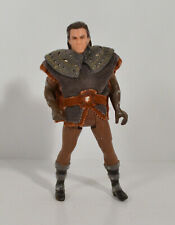 "1991 Long Bow Robin Hood 4.5"" Kenner Movie Action Figure Kevin Costner"