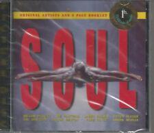 RARE DUTCH CD SOUL MEMBERS EDITION KUYS '98 TAVARES ROSE ROYCE IRMA THOMAS NEW