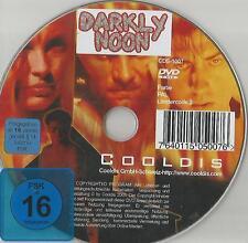 Darkly Noon - Brendan Fraser - DVD - ohne Cover #50