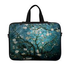 """13.3"""" 13"""" Laptop Computer Sleeve Case Bag w Hidden Handle 3005"""