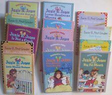 Junie B Jones Lot of 14 Books by Barbara Park