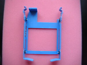 Dell 3020 7020 9020 3010 7010 9010 3.5 HDD Caddy Bracket 1B31D2600 px60023 DN8MY