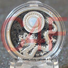 2016 Canada Birthstones June $5 Pure Silver Coin with Swarovski Pearl Crystal