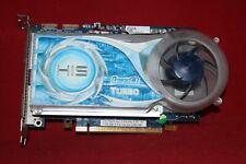 HIS ATI Radeon HD 4670 IceQ 512MB DDR3, PCI Express Graphics Card (H467QT512)
