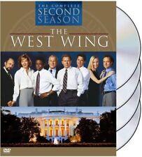 Martin Sheen TV Shows Drama DVDs & Blu-ray Discs