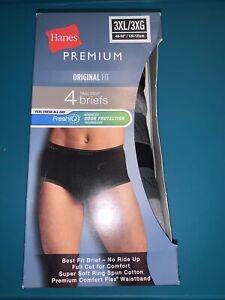 Men's Hanes briefs Size 3XL