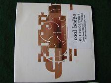 DARK GLOBE & BOY GEORGE..  Auto-Erotic (3 Track CD Single) Mega Rare