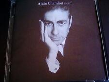 Chamfort, Alain : Neuf CD mint perfect