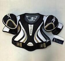Reebok SC874 hockey shoulder pads senior XL new ice pad Crosby Jofa 5K chest
