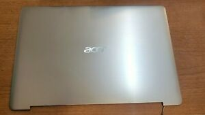 """GENUINE!! ACER ASPIRE S3-391 SERIES 13.3"""" LCD BACK COVER / REAR LID D435LA017"""