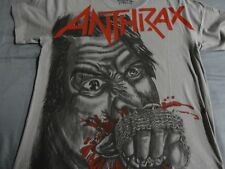 ANTHRAX,  SMALL SIZE