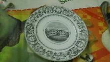 Haviland Limoges France Porcelaine D.Johnston Chateau Branaire Ducru Plate