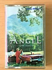 TOUCH BY AN ANGEL The Album PHILIPPINES CASSETTE Celine Dion