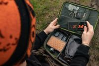 New Fox CamoLite Gadget Safe CLU405 - Carp Fishing Luggage