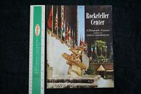 Vintage Rockefeller Center NYC, A Photographic Narrative Edited by S Chamberlain