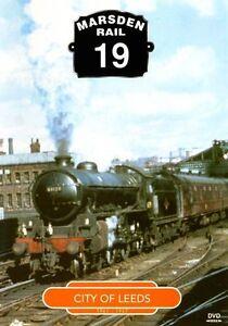 Marsden Rail 19: City Of Leeds