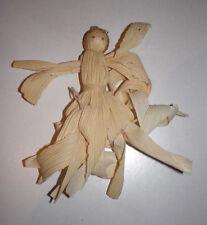 Christbaumanhänger Engel 12 cm hoch