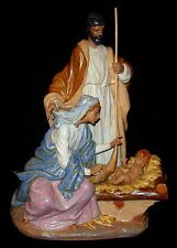 """Lladro Figurine #2198 """"A King is Born"""" - Retired"""