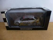 AUDI A4 Team Phoenix Audi Bank #17 DTM 2007 Minichamps 1/43