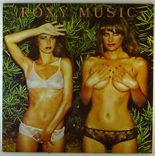"12"" LP - Roxy Music - Country Life - F832 - cleaned"