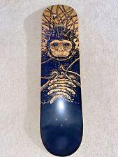 Sean Sheffey Skateboard Deck 2009 Plan B Re Issue Signed Rate Skate Deck Nos