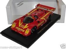 Porsche 962 - 24h Daytona 1990 n°30 Bell/Dickens/Moretti Spark 1:43 MAP02091012