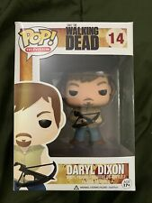 The Walking Dead Funko Pop Daryl Dixon 14