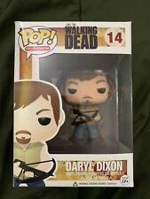 The Walking Dead Funko Pop Daryl Dixon 14