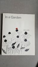 In A Garden, written and illustrated by Ann Kirn  1st uk edition 1968