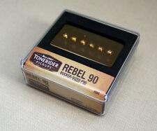 Tonerider R90N Rebel 90 Neck - Gold