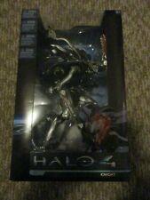 Halo 4 figures Knight, Watcher, Crawler NIB
