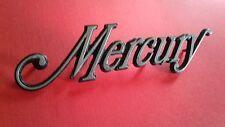 Original 1974-1976 Mercury Cougar-Cougar Trunk Lid Emblem