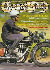 March Classic Bike Transportation Monthly Magazines