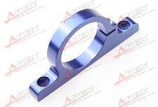 "2"" 50.8mm ID Aluminium Fuel Pump Bracket Billet Filter Clamp Cradle"