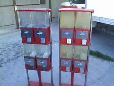 vintage gumball machines ( 1961 -1963 )