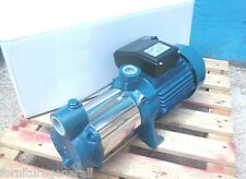 POMPA AUTOCLAVE MULTIGIRANTE V220 ITALIANA WATERPUMPS