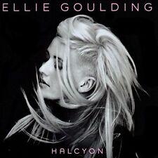 Halcyon [Bonus Tracks] by Ellie Goulding (CD, Aug-2013, Cherrytree Records)