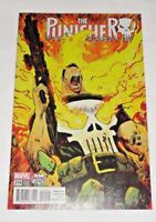 The Punisher #219 Phoenix Variant Marvel Legacy NM