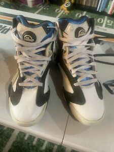 Shaquille O' Neal Shoes