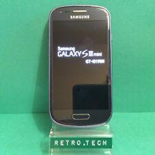 Samsung Galaxy S3 Mini (GT-I8190N) Mobile/Smartphone (Unlocked) *3601*