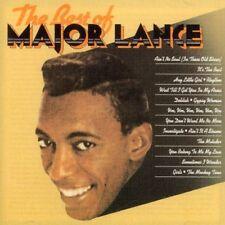 Major Lance - Best of [New CD]