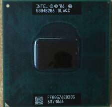 Intel E8335 2.66GHz 6MB SLAQC